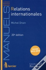 Relations Internationales, 20eme Ed.