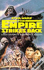 Empire Strikes Backscreenplay