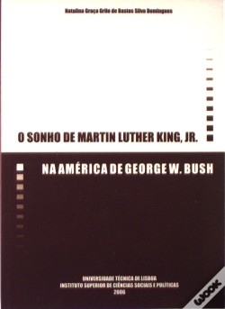Wook.pt - O Sonho de Maryin Luther King, Jr.