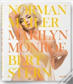 Wook.pt - Marilyn Monroe by Mailer and Stern