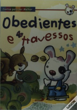 Wook.pt - Obedientes e Travessos