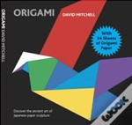 Origami: With 24 Sheets Of Origami Paper