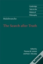 Search After Truth