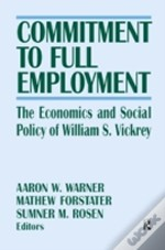 Commitment To Full Employment