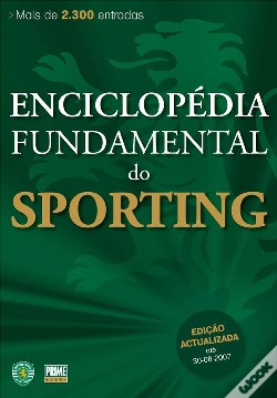 Wook.pt - Enciclopédia Fundamental do Sporting