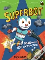 Superbot Toad & The Goo Extractor