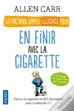Allen Carr'S Illustrated Easy Way To Stop Smoking