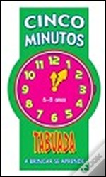 Cinco Minutos - Tabuada