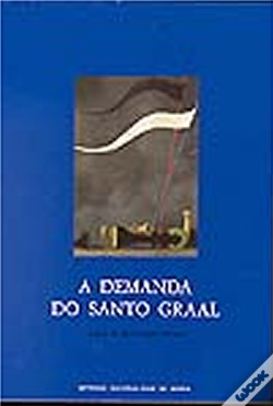 Wook.pt - A Demanda do Santo Graal