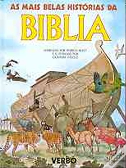 Wook.pt - As Mais Belas Histórias da Biblia