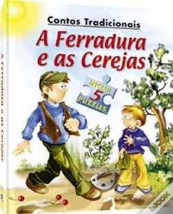 Wook.pt - A Ferradura e as Cerejas