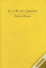 Poesias Escogidas (Selected Poems) Of Juan Ramon Jimenez