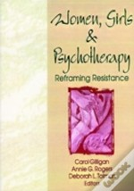 Women, Girls And Psychotherapy