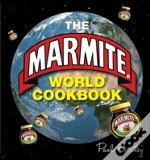 Marmite Cookbook The