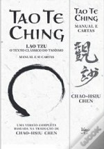 Tao Te Ching (Manual e Cartas)