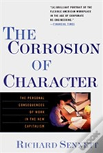 Corrosion Of Character