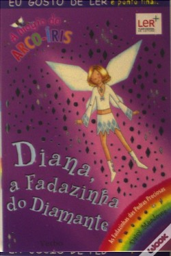 Wook.pt - Diana, a Fadazinha do Diamante