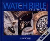 Mini Watch Bible / Solo Relojes