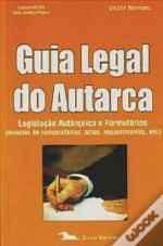 Guia Legal do Autarca