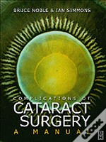Complications Of Cataract Surgery