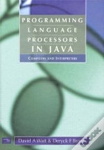 Programming Language Processors In Java