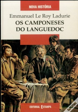 Wook.pt - Os Camponeses do Languedoc