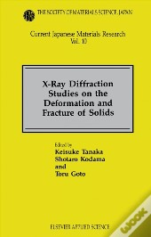 X-Ray Diffraction Studies On The Deformation And Fracture Of Solids