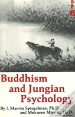 Buddhism And Jungian Psychology