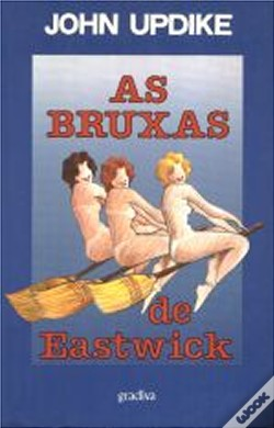 Wook.pt - As Bruxas de Eastwick