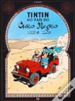 Tintin no País do Ouro Negro