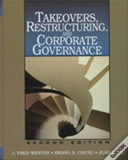 Wook.pt - Takeovers, Restructuring, and Corporate Governance