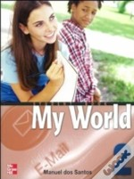 My Worldstudent Book