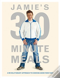 Wook.pt - Jamie's 30-Minute Meals