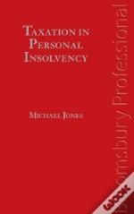 Taxation In Personal Insolvency
