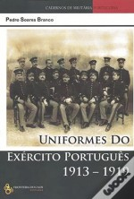 Uniformes do Exército Português