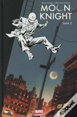 Moon Knight All New Marvel Now T.2