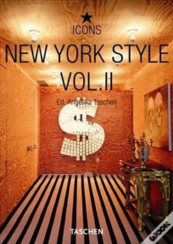 Wook.pt - New York Style II
