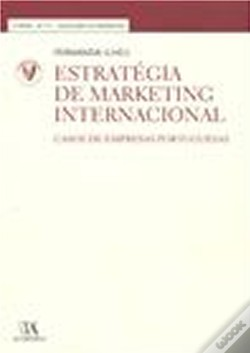 Wook.pt - Estratégia de Marketing Internacional