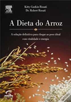 Wook.pt - A Dieta do Arroz