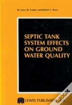 Septic Tank System Effects On Groundwater Quality