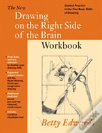 New Drawing On The Right Side Of The Brain Workbook