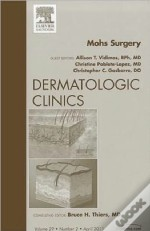 Mohs Surgery, An Issue Of Dermatologic Clinics