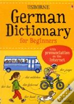 Beginners German Dictionary