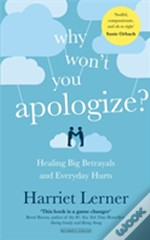 Why Wont You Apologise