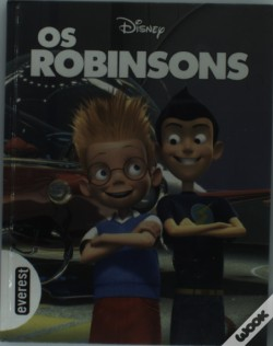 Wook.pt - Os Robinsons