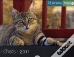 52 Semaines Chats 2011