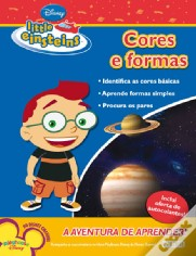 Little Einsteins - Cores e Formas