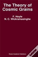 Theory Of Cosmic Grains