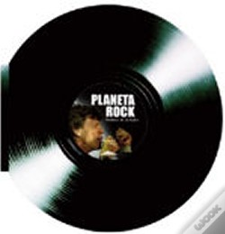 Wook.pt - TOOTS: Planeta Rock