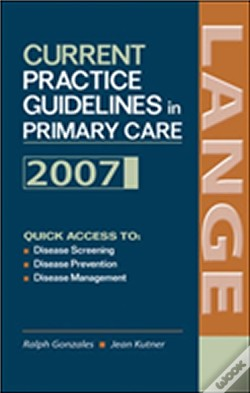 Wook.pt - Current Practice Guidelines in Primary Care 2007
